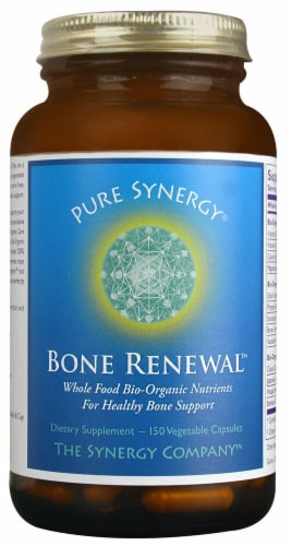 Pure Synergy  Bone Renewal™ Perspective: front