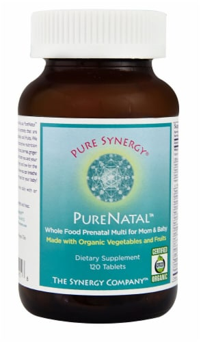 Pure Synergy  PureNatal™ Perspective: front