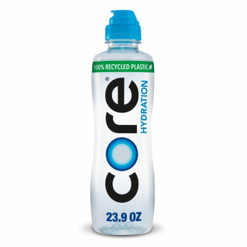 Core Hydration Nutrient Enhanced Water Perspective: front