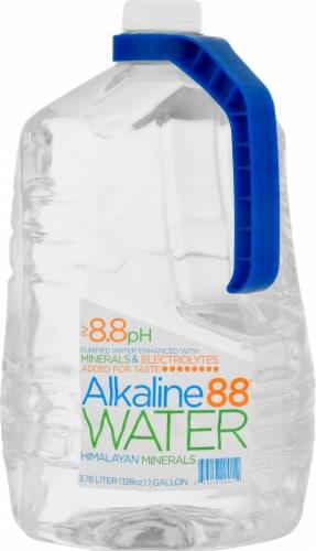 Alkaline 88 Water Perspective: front