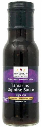 Angkor Cambodian Food  Dipping Sauce    Tamarind Perspective: front