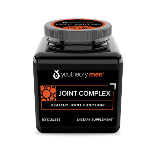 YouTheory  Men's Joint Complex Perspective: front