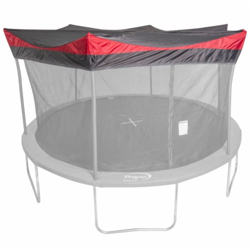 Propel Trampolines 12 Foot Shade Cover for Propel P12-6GE & K12-6BE, Multicolor Perspective: front