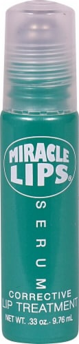 Miracle Lips Serum Treatment Perspective: front