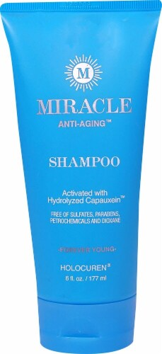 Miracle  Anti-Aging™ Shampoo Perspective: front