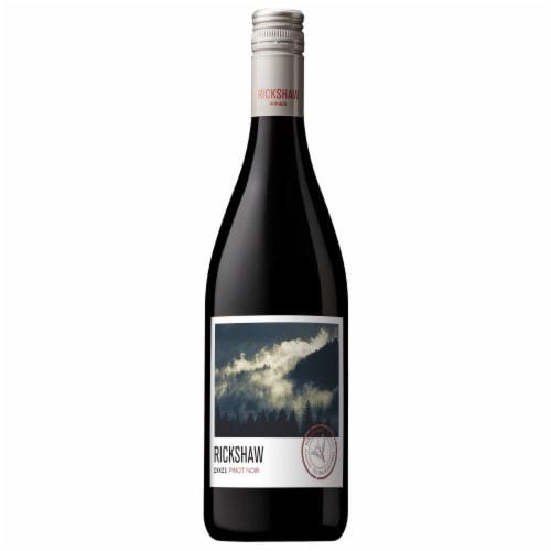 RICKSHAW Pinot Noir Perspective: front