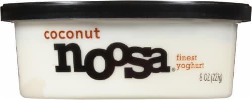Noosa Coconut Yoghurt Perspective: front