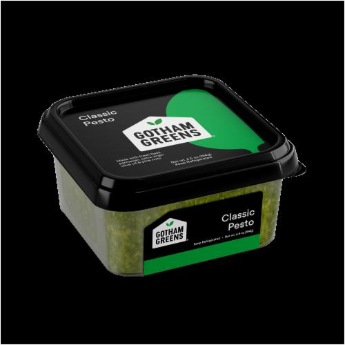 Gotham Greens Classic Pesto Perspective: front