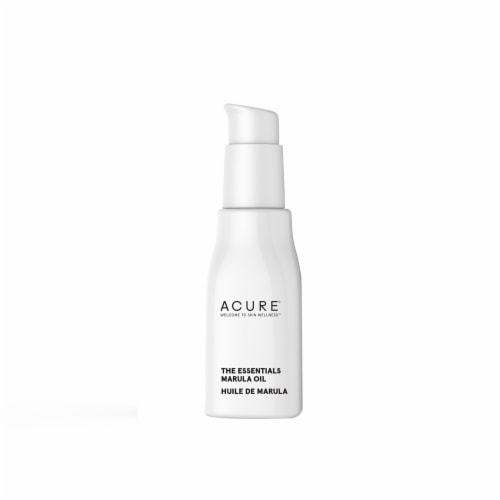 Acure The Essentials Marula Oil Perspective: front