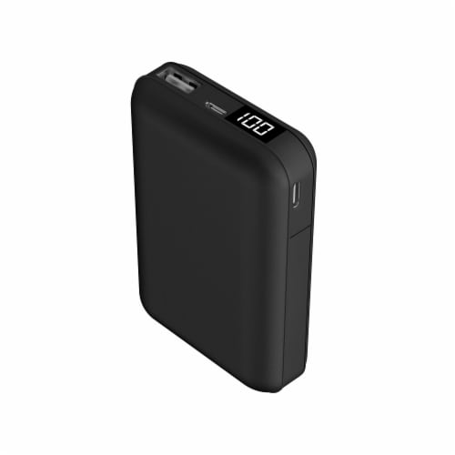 PhoneSuit Energy Core Studio Battery Pack Perspective: front