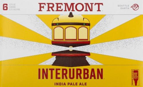 Fremont Interurban IPA Perspective: front