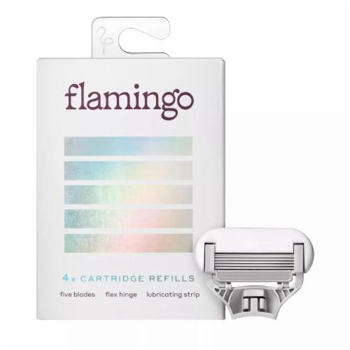 Flamingo Cartridge Refills Perspective: front