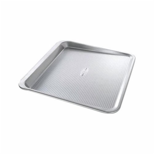 USA Pans Cookie Sheet - 14 inch Perspective: front