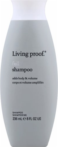 Living Proof Full Shampoo Perspective: front