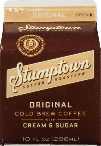 Kroger Stumptown Coffee Original Cold Brew Coffee 10 Fl Oz