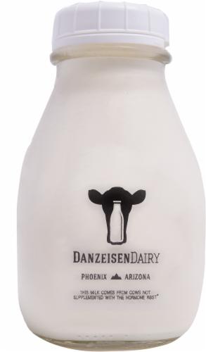 Danzeisen Dairy Heavy Cream Perspective: front