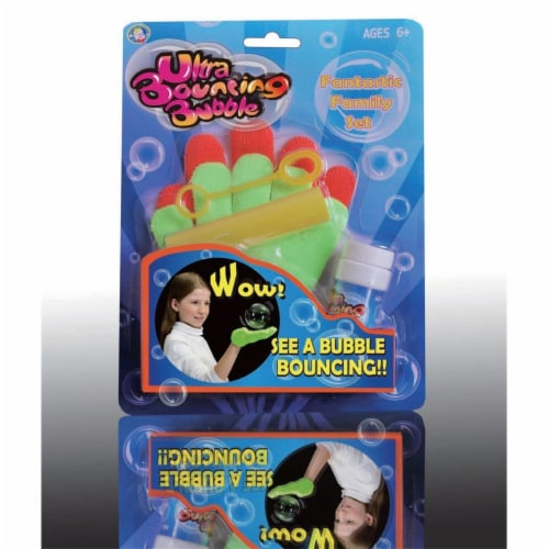 Uncle Bubble HD 120B Ultra Bouncing Bubble Case - Pack of 2 Perspective: front