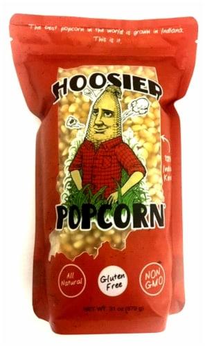 Hoosier Popcorn Kernels Perspective: front