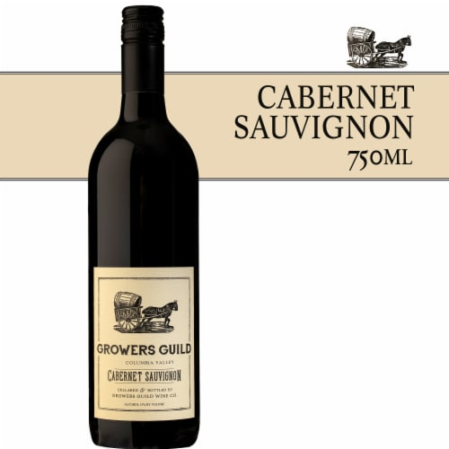 Owen Row Sharecropper's Cabernet Sauvignon Red Wine Perspective: front