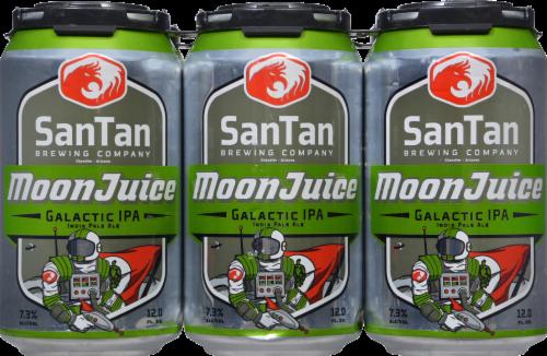 SanTan MoonJuice Galatic IPA Perspective: front