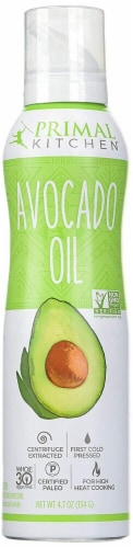 Primal Kitchen  Avocado Oil Spray Perspective: front