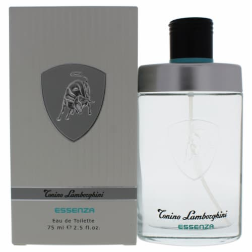 Tonino Lamborghini Essenza EDT Spray 2.5 oz Perspective: front
