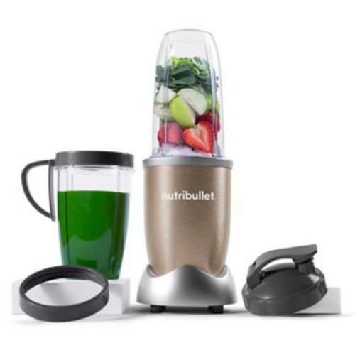 NutriBullet NB9-0901 Pro Perspective: front