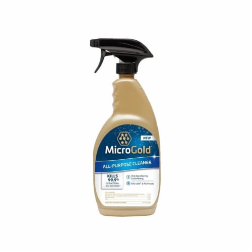 Granite Gold 273605 24 oz All-Purpose Cleaner Disinfectant Perspective: front