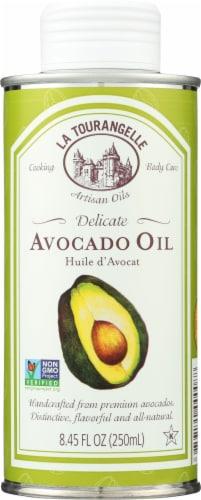 La Tourangelle Avocado Oil Perspective: front