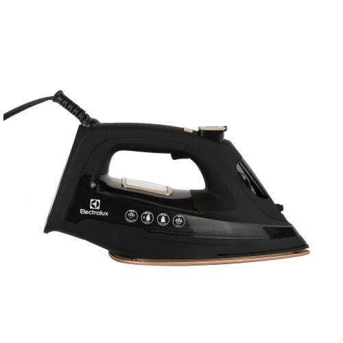 Electrolux SteadySteam™ Iron Perspective: front