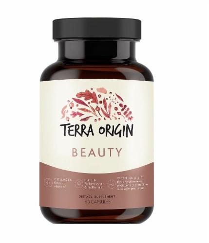 Terra Origin Beauty Capsule Perspective: front