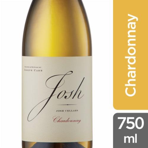 Josh Cellars Chardonnay Perspective: front