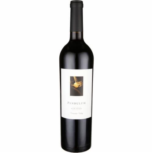 Pendulum Columbia Valley Red Wine Perspective: front
