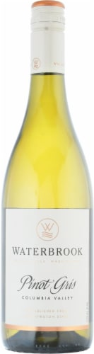 Waterbrook Pinot Gris Perspective: front