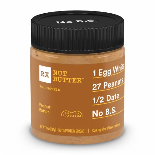 RXBAR Nut Butter Nut & Protein Spread Perspective: front