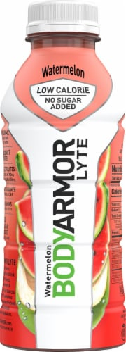 BODYARMOR Lyte Watermelon Sports Drink Perspective: front