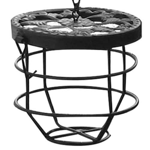 Innovation Pet 242681 6 in. Wire Treat Basket Perspective: front