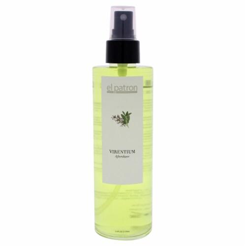 El Patron Virentium Aftershave Spray 6.5 oz Perspective: front