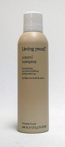 Living Proof Control Hairspray Perspective: front