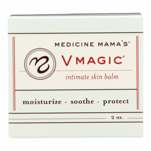 Medicine Mama Apothecary's Vmagic  - 1 Each - 2 OZ Perspective: front