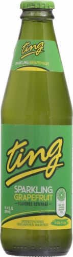 D&G Ting Soda Perspective: front
