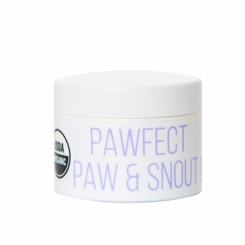 Kibble Pet USDA Organic Pawfect Paw & Snout Soother Perspective: front