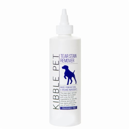 Kibble Pet Tear Stain Remover Perspective: front