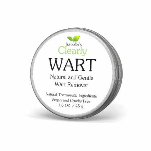 Clearly WART, Gentle Wart Remover Perspective: front