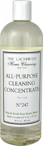 The Laundress  All-Purpose Cleaning Concentrate Perspective: front