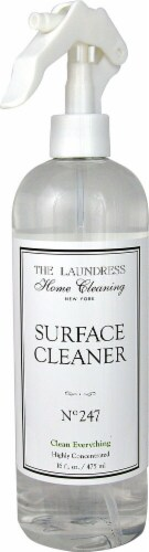The Laundress  Surface Cleaner No247 Perspective: front