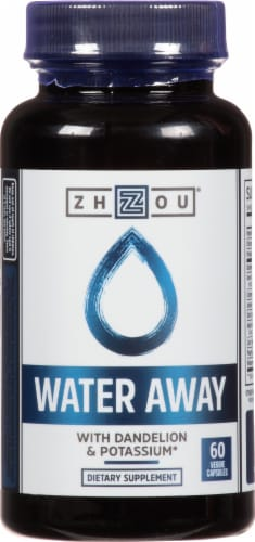 Zhou  Water Away Perspective: front