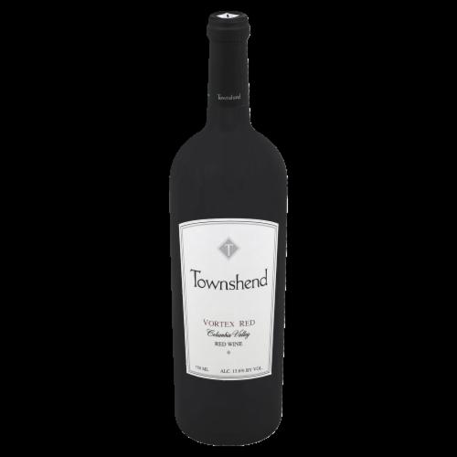 Townshend Vortex Red Wine Perspective: front