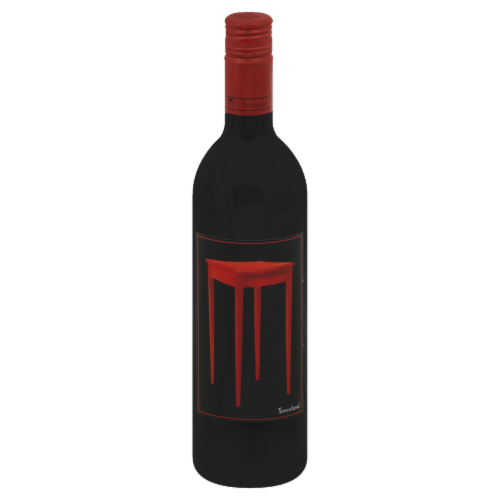 Townshend Red Table Wine Perspective: front