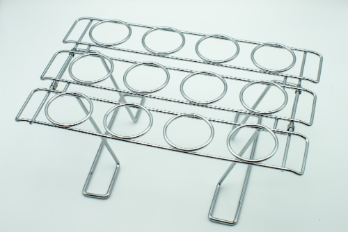 Chank's USA Cooking Rack Perspective: front
